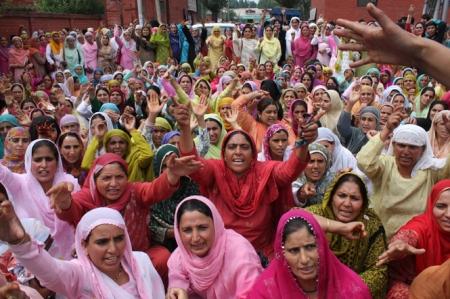 Indian Feminists