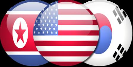US-ROK-DPRK