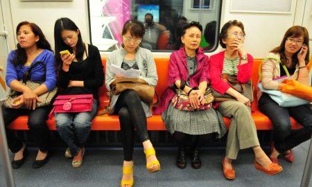 CHINA-Women 01